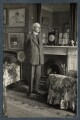 Walter Taylor, by Lady Ottoline Morrell - NPG Ax142392