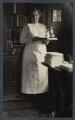 Millie Ellis, by Lady Ottoline Morrell - NPG Ax142395