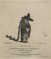 Mr Carlin, by Charles Grignion, after  De Fesch - NPG D21113