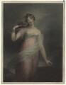 Katherine Sophia, Lady Heathcote, by John Samuel Agar, after  Anne Mee (née Foldsone) - NPG D21126