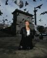 Alison Lapper, by Richard Ansett - NPG x127359