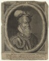 Robert Dudley, 1st Earl of Leicester, by Unknown artist - NPG D21144
