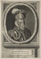 Robert Dudley, 1st Earl of Leicester, by Unknown artist - NPG D21146