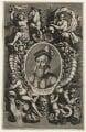 Robert Dudley, 1st Earl of Leicester, by Gaspar Bouttats - NPG D21154
