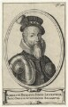 Robert Dudley, 1st Earl of Leicester, by Unknown artist - NPG D21148