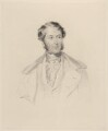 Robert Grosvenor, 1st Baron Ebury, by Frederick Christian Lewis Sr, after  George Richmond - NPG D20639