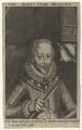 Sir Walter Ralegh (Raleigh), by Frederick Hendrik van Hove, after  Simon de Passe - NPG D21175