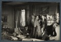 Philip Morrell with friends at Garsington, by Lady Ottoline Morrell - NPG Ax142414