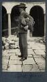 Gilbert Spencer, by Lady Ottoline Morrell - NPG Ax142504