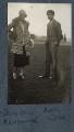 Gladys Marie Spencer-Churchill (née Deacon), Duchess of Marlborough; Mark Gertler, by Lady Ottoline Morrell - NPG Ax142527