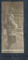 Gladys Marie Spencer-Churchill (née Deacon), Duchess of Marlborough, by Lady Ottoline Morrell - NPG Ax142528