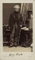Colin Campbell, 1st Baron Clyde, by Disdéri - NPG Ax16229