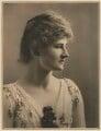 Mary Anderson (Mrs de Navarro), by Elliott & Fry - NPG x127402