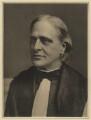 Edward White Benson, by Elliott & Fry - NPG x127409