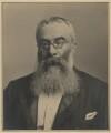 Sir Walter Besant, by Elliott & Fry - NPG x127411