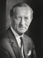 Sir Peter Garnett Agnew, 1st Bt