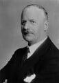 Miles Wedderburn Lampson, 1st Baron Killearn, by Walter Stoneman - NPG x468