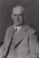 Sir Arthur Eddington, by Walter Stoneman - NPG x1437