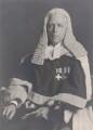 Sir Roland Giffard Oliver, by Walter Stoneman - NPG x4138