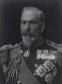 Louis Alexander Mountbatten, 1st Marquess of Milford Haven (Prince Louis of Battenburg), by Walter Stoneman - NPG x4668