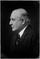 Edward Gibson Fleming, by Walter Stoneman - NPG x5906