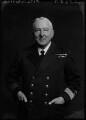 Sir Raymond Fitzmaurice, by Walter Stoneman - NPG x5920
