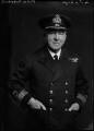 Sir Raymond Fitzmaurice, by Walter Stoneman - NPG x5922