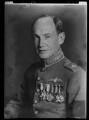 Sir Douglas Claude Strathern Evill, by Walter Stoneman - NPG x6959