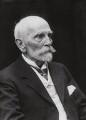 Sir William Pollard Byles, by Walter Stoneman - NPG x20701