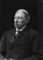 Sir John Arthur Ransome Marriott, by Walter Stoneman - NPG x20706