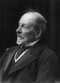 Sir John Samuel Fletcher, 1st Bt, by Walter Stoneman - NPG x20711