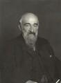 Samuel Alexander, by Walter Stoneman - NPG x21917