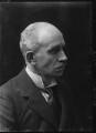 Hugh Richard Heathcote Gascoyne-Cecil, Baron Quickswood, by Walter Stoneman - NPG x24077