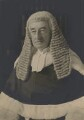 Sir Cyril Atkinson, by Walter Stoneman - NPG x32131