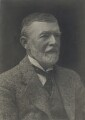 Henry Campbell Bruce, 2nd Baron Aberdare, by Walter Stoneman - NPG x38246