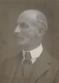 Henry Cubitt, 2nd Baron Ashcombe, by Walter Stoneman - NPG x38248
