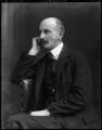 Henry Cubitt, 2nd Baron Ashcombe, by Walter Stoneman - NPG x38257