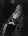 Frederick Edwin Smith, 1st Earl of Birkenhead, by Walter Stoneman - NPG x38258