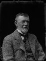 Henry Campbell Bruce, 2nd Baron Aberdare, by Walter Stoneman - NPG x38264