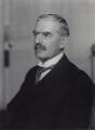 Neville Chamberlain, by Walter Stoneman - NPG x38790