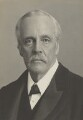 Arthur James Balfour, 1st Earl of Balfour, by Walter Stoneman, for  James Russell & Sons - NPG Ax39003