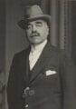 Luis Maria Augusto Pinto de Soveral, Marquess de Soveral