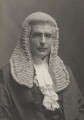 Sir Daniel Thomas Tudor, by Walter Stoneman, for  James Russell & Sons - NPG Ax39015