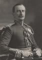 Sir John Adye, by Walter Stoneman, for  James Russell & Sons - NPG Ax39037