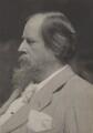 Sir William Blake Richmond, by James Russell & Sons - NPG Ax39107