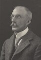 Allan Fea, by Walter Stoneman, for  James Russell & Sons - NPG Ax39147