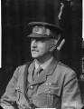 Sir Charles Frederick Arden-Close, by Walter Stoneman - NPG x43201