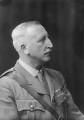 Sir Charles Frederick Arden-Close, by Walter Stoneman - NPG x43202