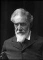 Sir (William Matthew) Flinders Petrie, by Walter Stoneman - NPG x43313