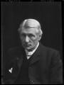 Henry Latimer Jackson, by Walter Stoneman - NPG x43391